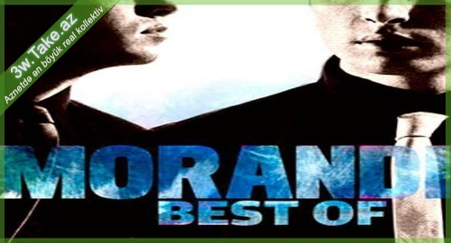 Morandi - Best Of '2011 [Full Albom]