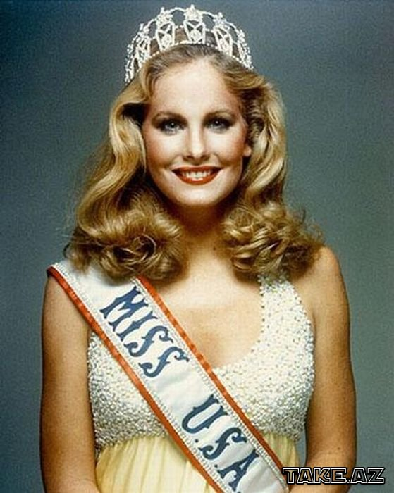 Anderson Harrison, 52 - Miss USA 1978